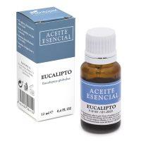 eucalipto aceite